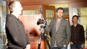 Philip Bloom SLR Workshop Review