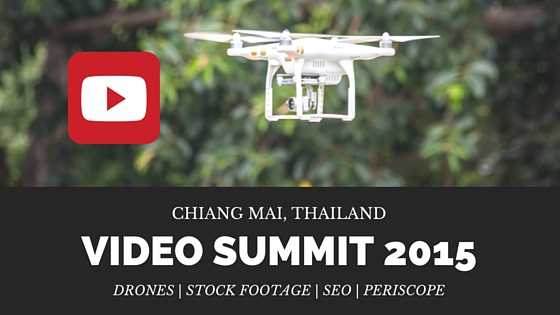 Video Summit Chiang Mai Thailand