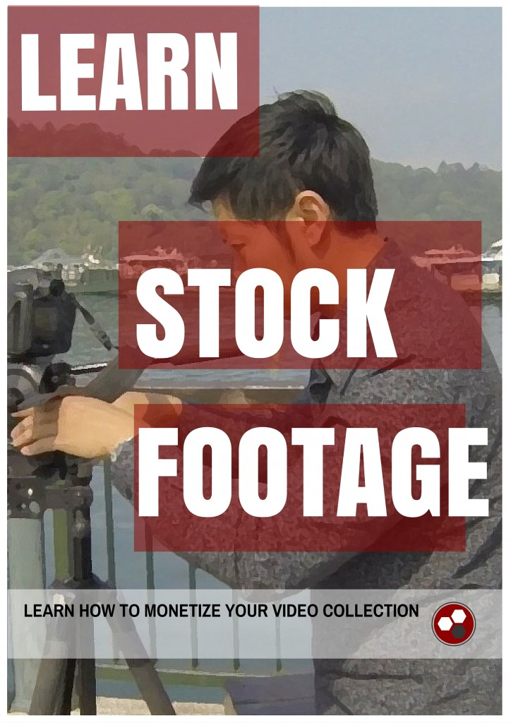 stock footage course