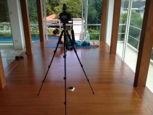 Professional Video & Audio Video course