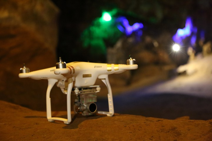 Phantom 3 vs Phantom 4 drone: Why the Phantom 3 is a better buy