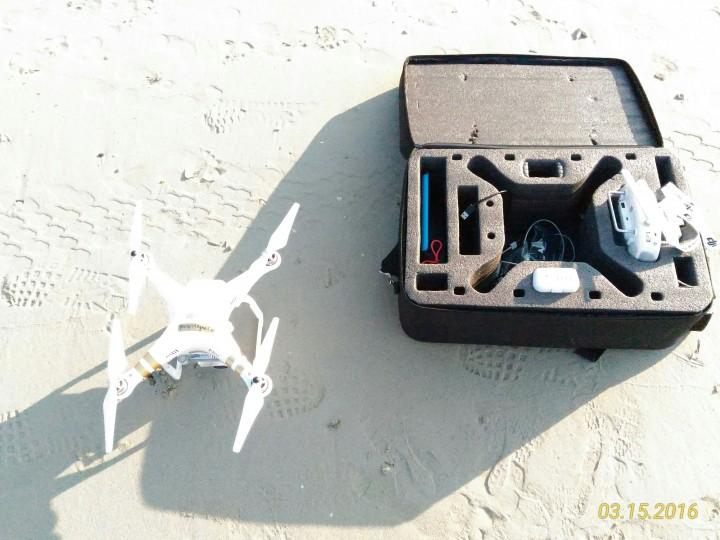 How to use your drone as an asset for your video business