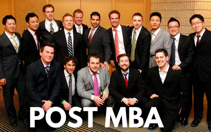 Post MBA – Is it worth it? What did I actually learn?