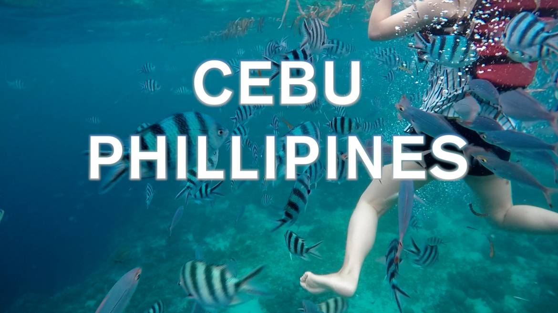 Cebu Phillipines Travel Video Guide