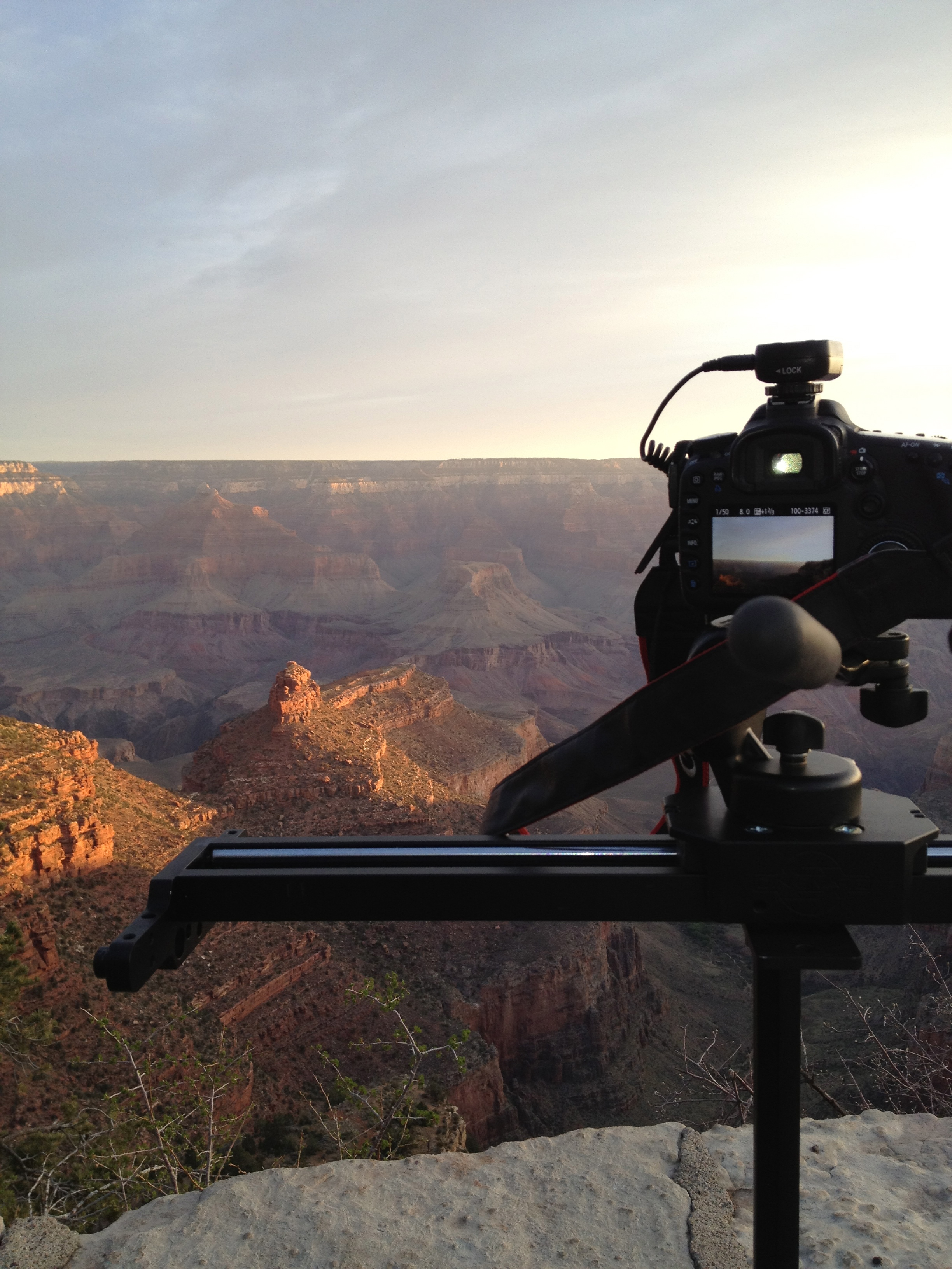 SLR video workshop ChicVoyage Productions