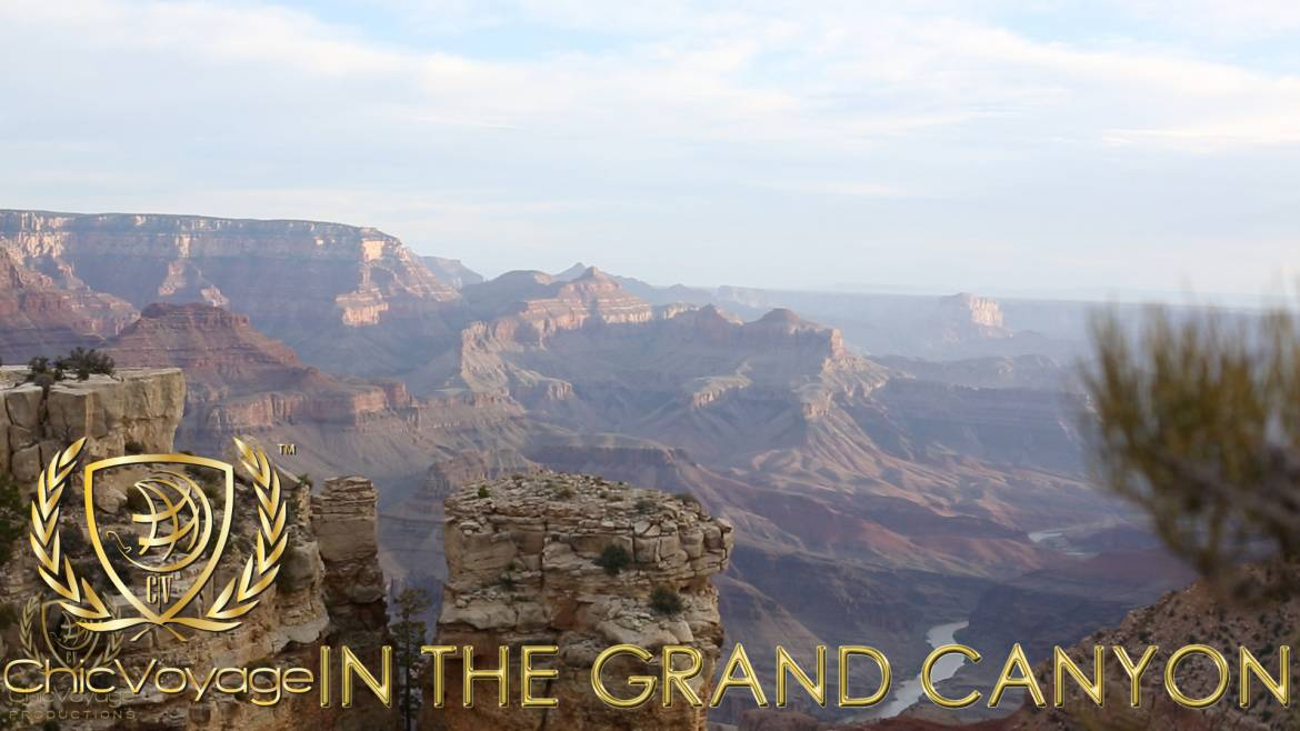 Grand Canyon ChicVoyage