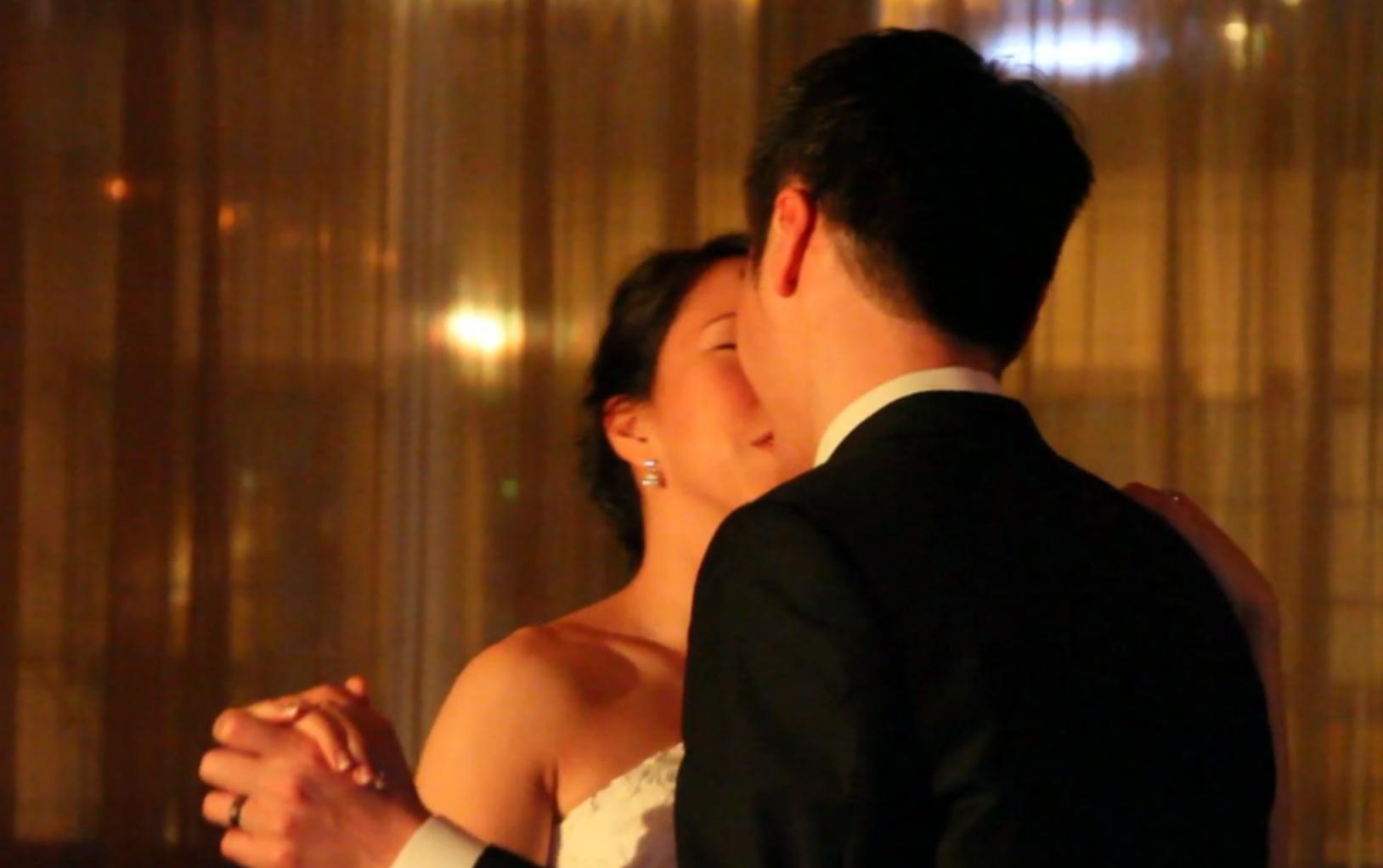 wedding video editing service