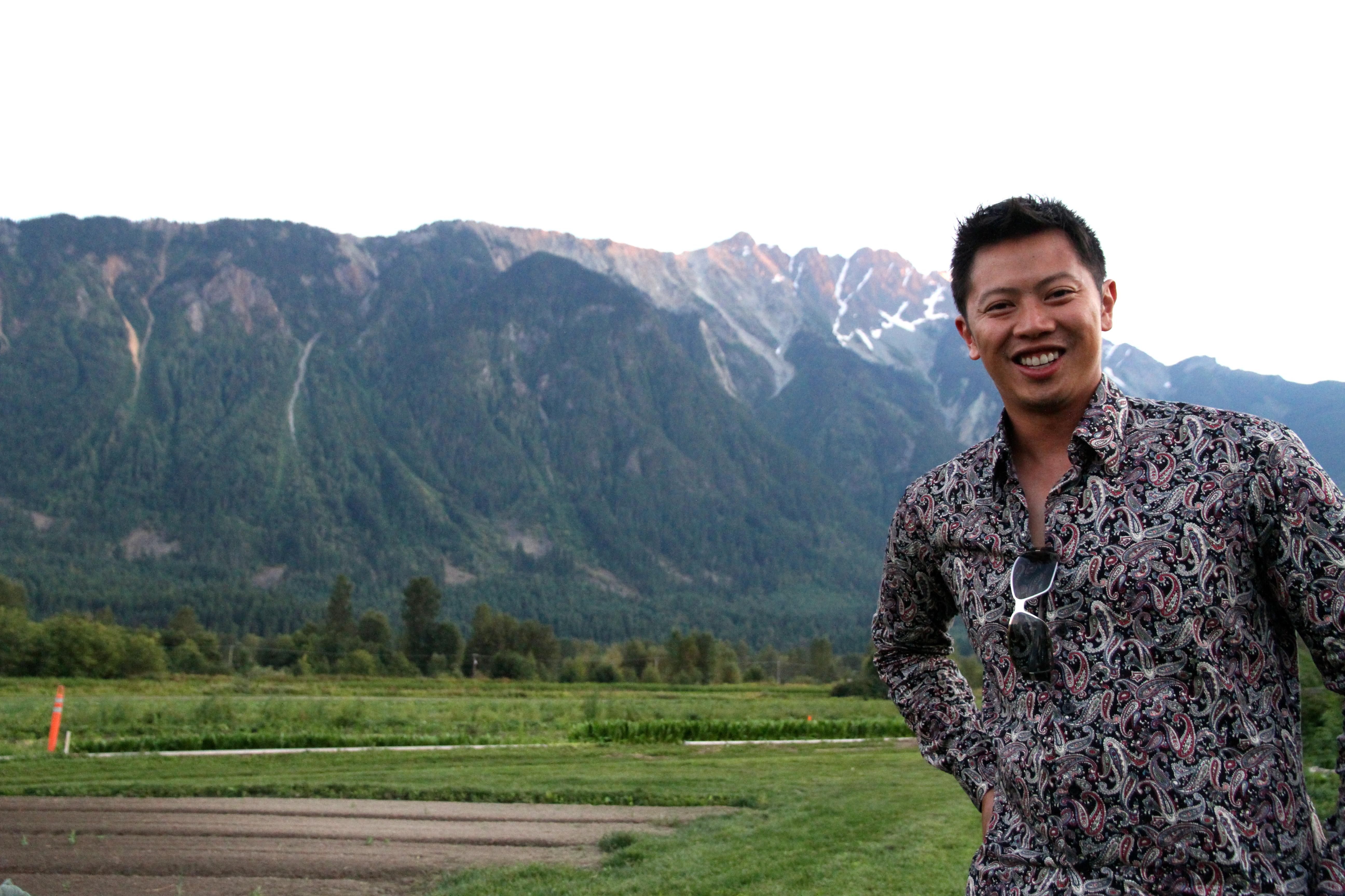 Greg Hung