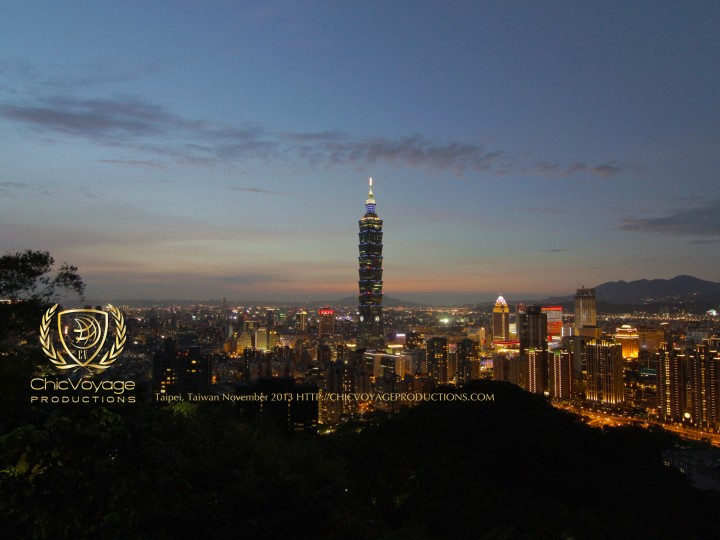 Taipei Video productions – ChicVoyage Productions based in Taipei, Taiwan
