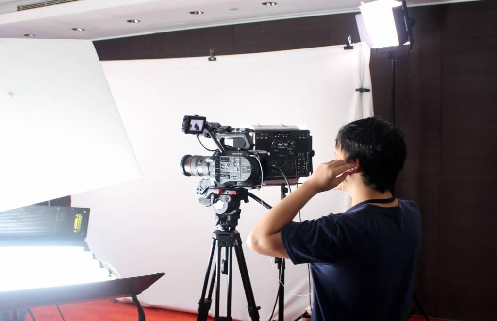 Taipei video productions