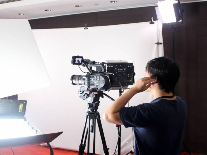 Taipei professional video service