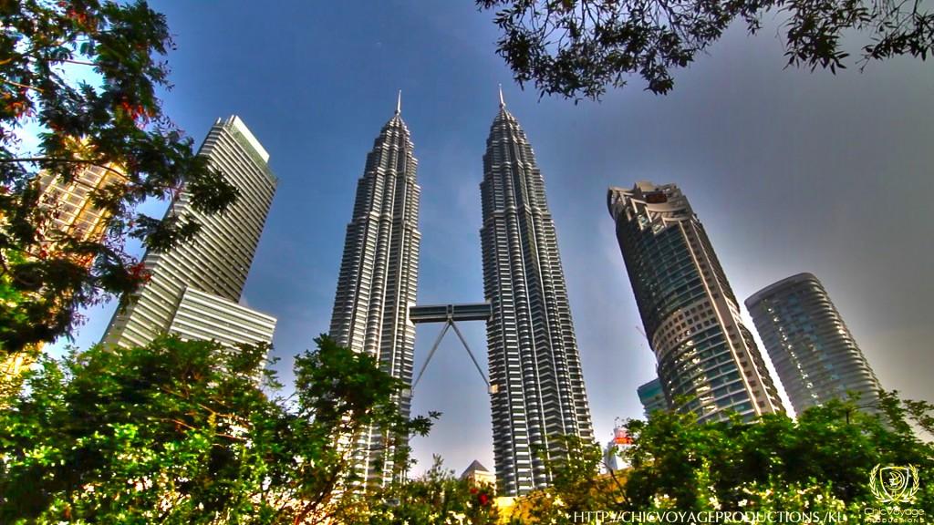 malaysia stock footage