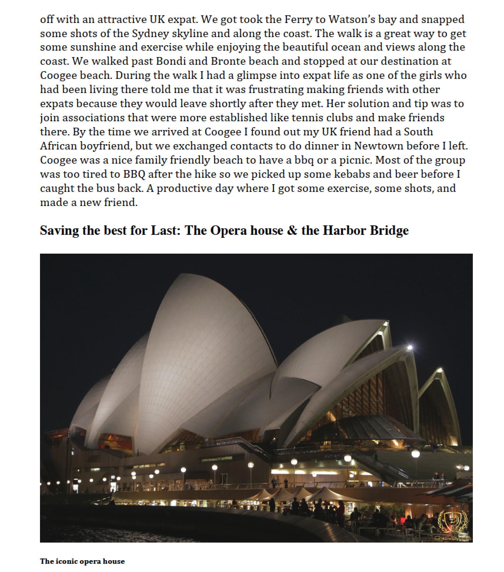 travel ebook