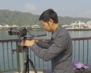 Travel Video Course