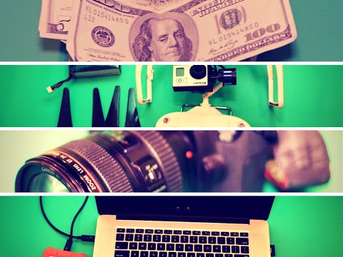 The Business of Video and Photography