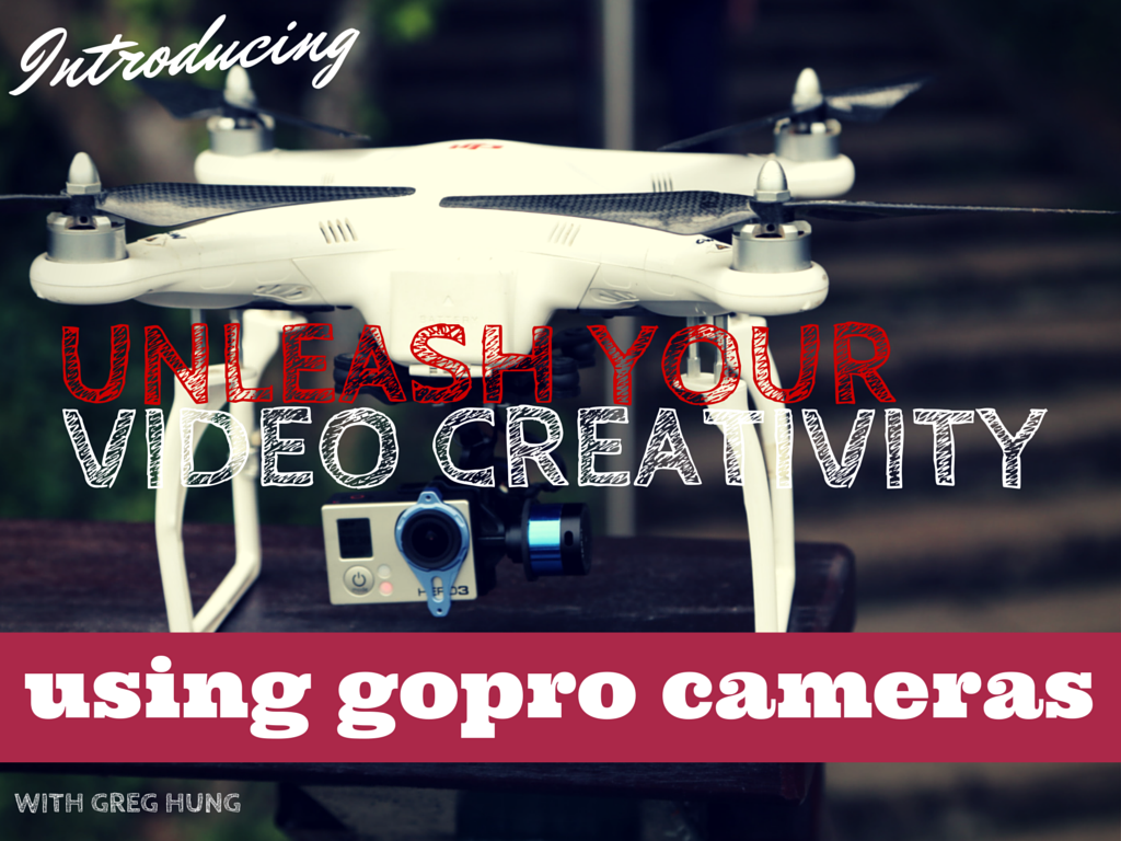 Our gopro course