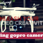 Vancouver aerial footage