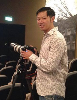 Vancouver videographer
