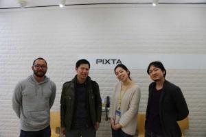 pixta-team