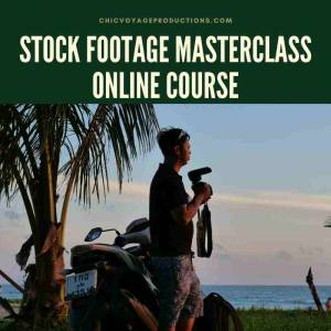 stock footage masterclass