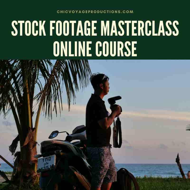 stock footage masterclass
