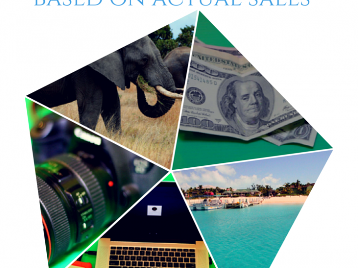 Stock Footage Report 2015 – What videos actually sell