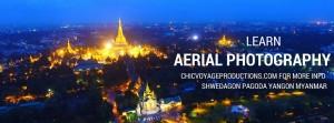 4k Aerials of Angkor Wat Cambodia & Myanmar