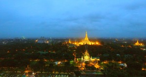 Myanmar Stock Footage