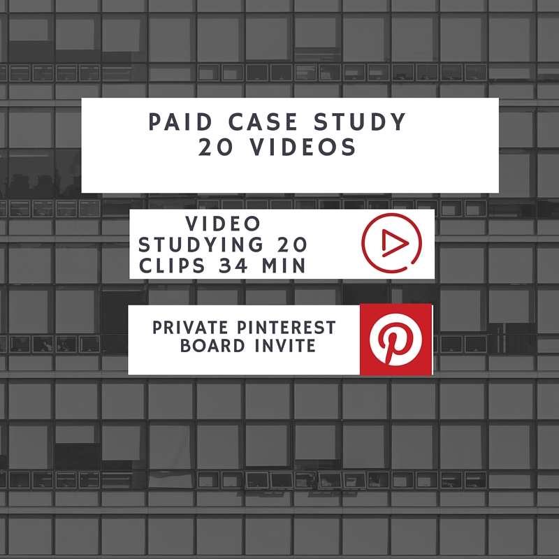 Stock Footage Video Case Study