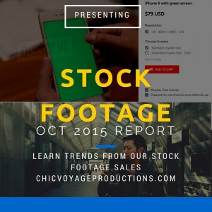 Copy of Stock footage-1stock footage report