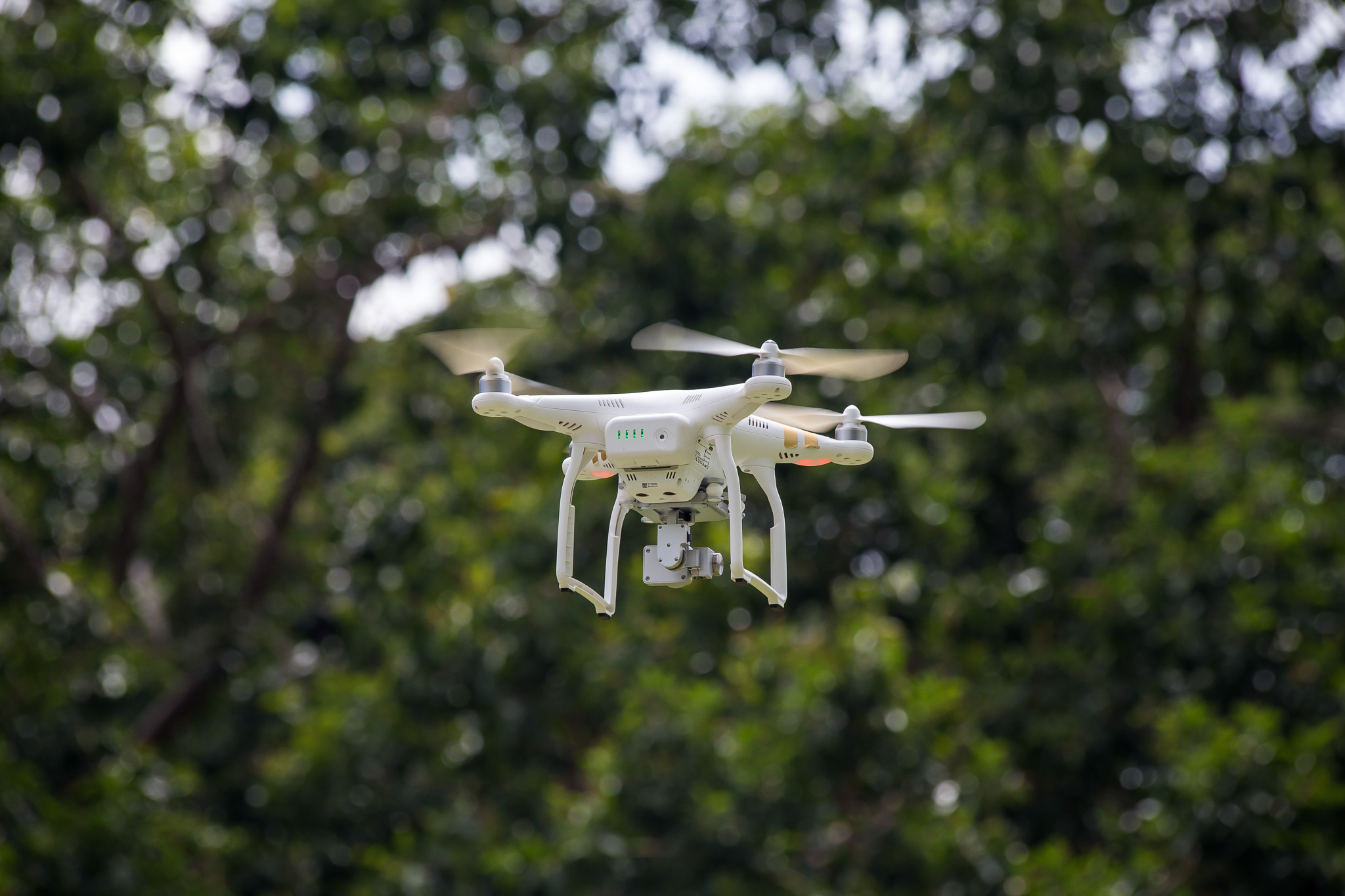 aerial photography online course