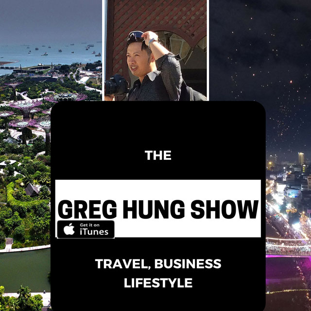 The Greg Hung Show