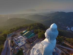 Drone Aerial Photos Thailand