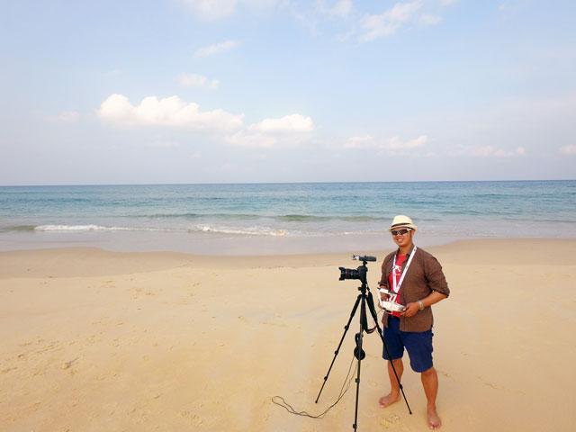 Vacation Video Editing Service