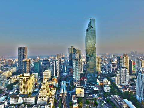 Thailand Stock Footage Free
