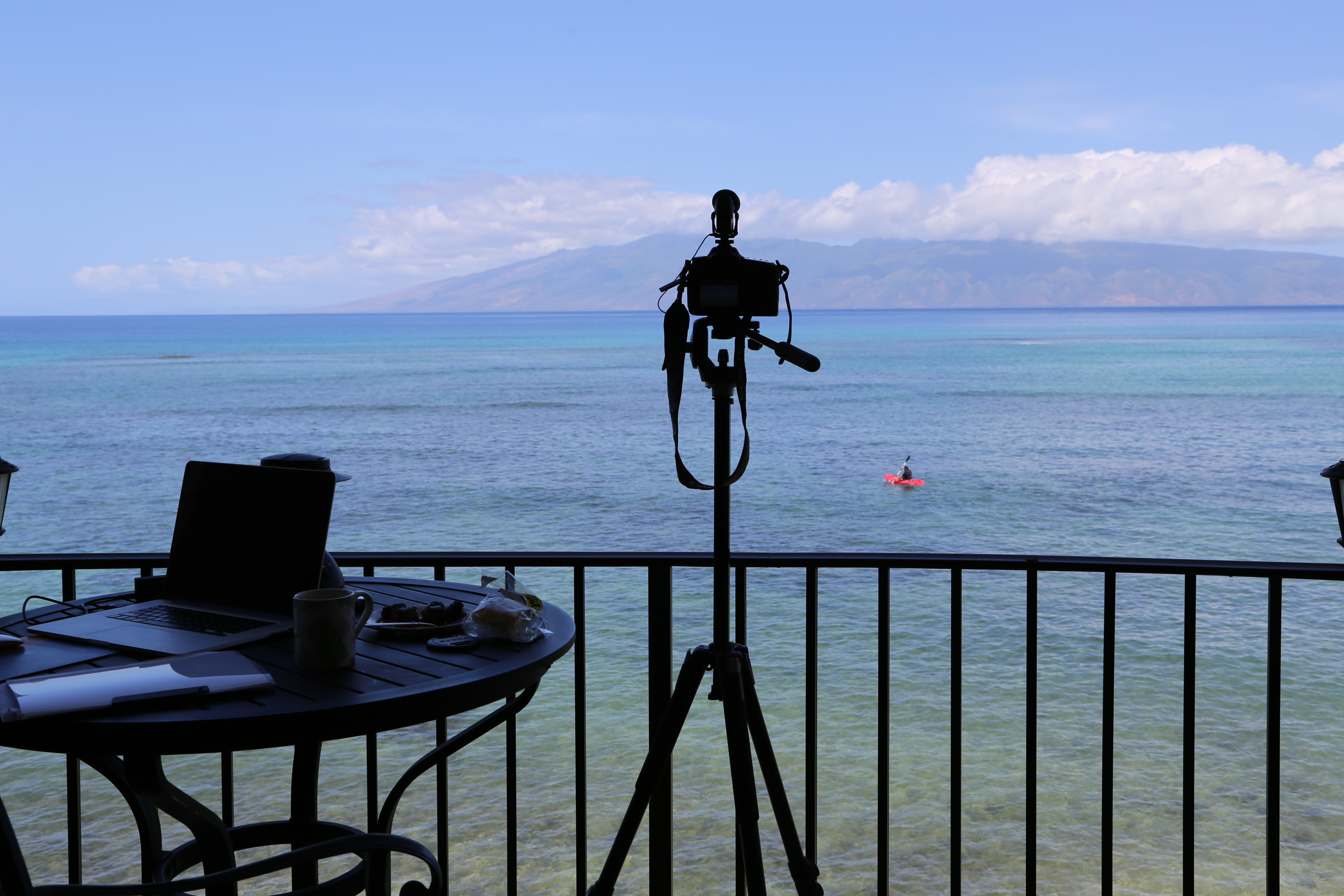 Hawaii Videographer