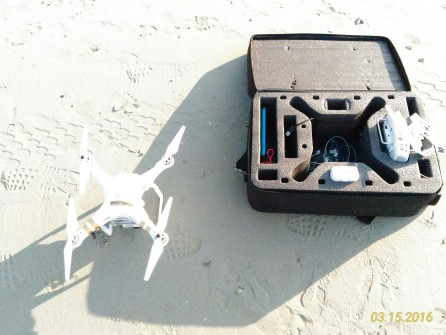 drone video business
