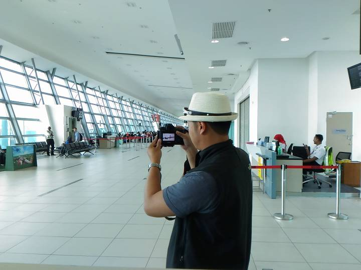 Penang Malaysia Videographer
