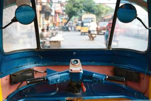 Videographer in Sri Lanka