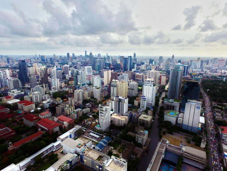 Aerial Photos Thailand for sale