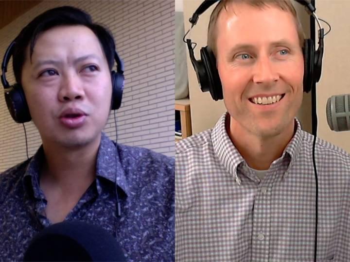 Video Audio Expert – Curtis Judd Podcast Interview Ep 26 – Greg Hung Show