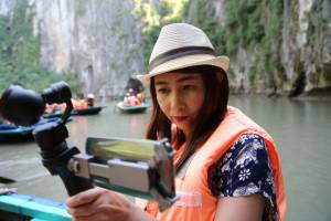 Hanoi & Halong Bay Video