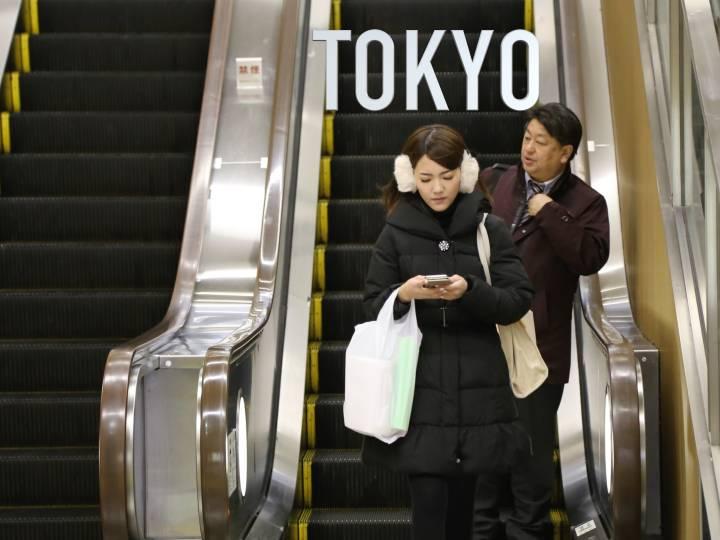 Tokyo Japan Video Footage – Free Stock Footage