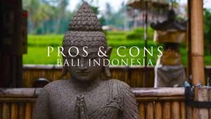 Free Bali stock footage