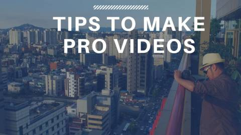 tipsforprovideo