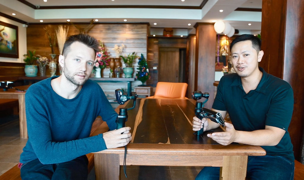 Dji osmo online course