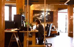 coworking in canada vs asia