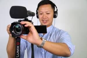 Bangkok Videographer