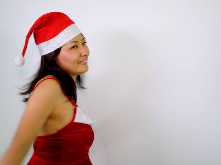 Christmas Stock Footage 4K & HD