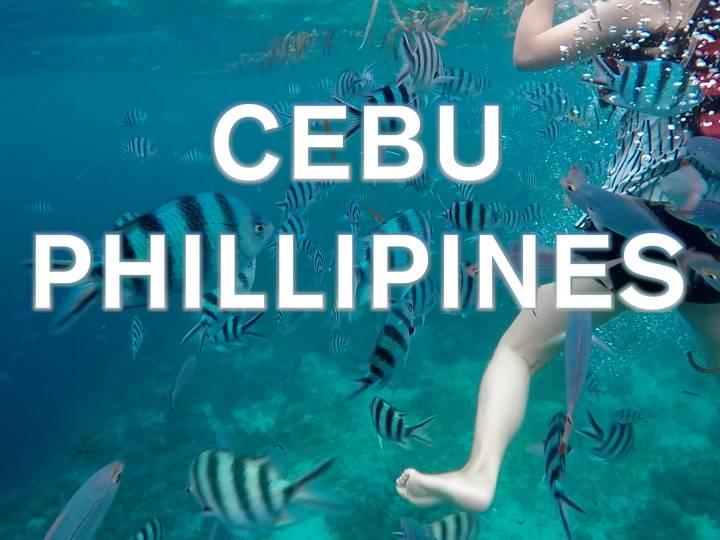 Cebu Phillipines – Stock Footage